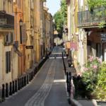 Прованс–Альпы–Лазурный берег: гид по региону (Сен-Тропе, Экс-ан-Прованс, Авиньон)