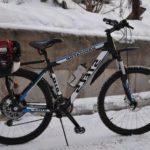 Во Франции обсуждают миф о существовании велосипеда с мотором