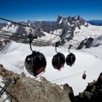Особенности горнолыжных курортов Франции